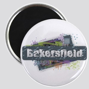 Bakersfield Design Magnets