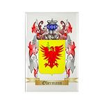 Obermann Rectangle Magnet (100 pack)