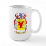 Obermann Large Mug