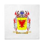 Obermann Queen Duvet