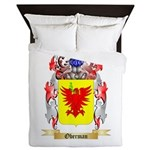 Oberman Queen Duvet