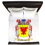Oberman King Duvet
