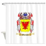 Oberman Shower Curtain