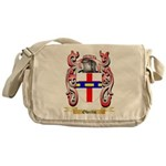 Oberlin Messenger Bag