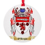 O'Bergin Round Ornament