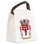 O'Bergin Canvas Lunch Bag