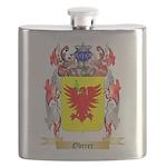 Oberer Flask