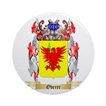 Oberer Round Ornament