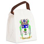 O'Beirne Canvas Lunch Bag