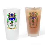O'Beirne Drinking Glass