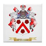 O'Bannon Tile Coaster