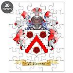 O'Bannon Puzzle