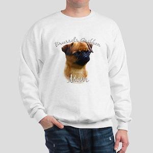 Brussels Mom2 Sweatshirt