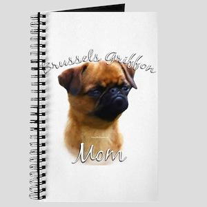 Brussels Mom2 Journal