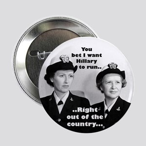 Anti Hillary Run Button
