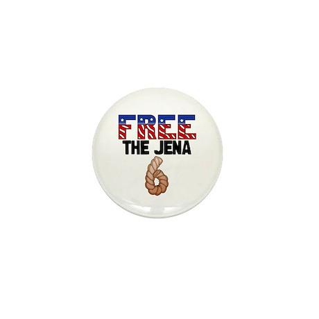 Free The Jena 6 Mini Button (100 pack)