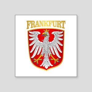 Frankfurt Sticker