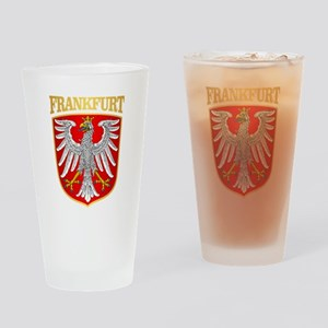 Frankfurt Drinking Glass