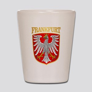 Frankfurt Shot Glass