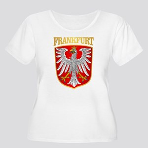 Frankfurt Plus Size T-Shirt