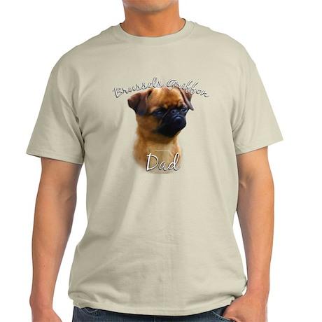 Brussels Dad2 Light T-Shirt