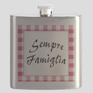 Sempre Famiglia Flask