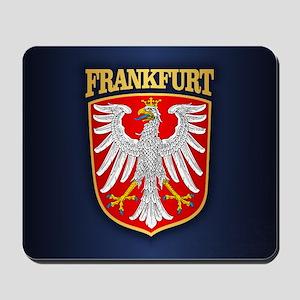 Frankfurt Mousepad