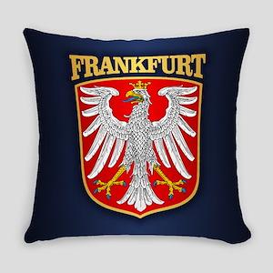Frankfurt Everyday Pillow
