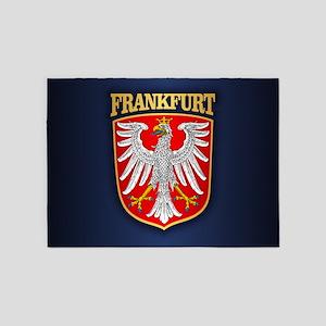 Frankfurt 5'x7'Area Rug