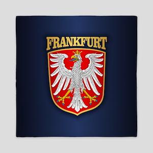 Frankfurt Queen Duvet
