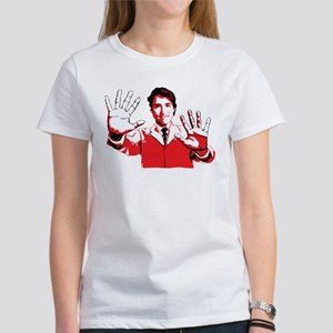 Justins Hands T-Shirt