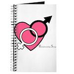Relationship Soup® Logo 2015 Journal