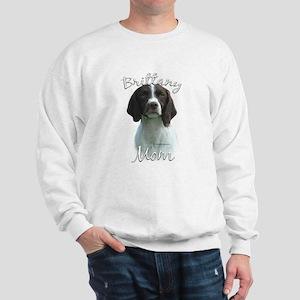 Brittany Mom2 Sweatshirt