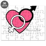 Relationship Soup® Logo 2015 Puzzle