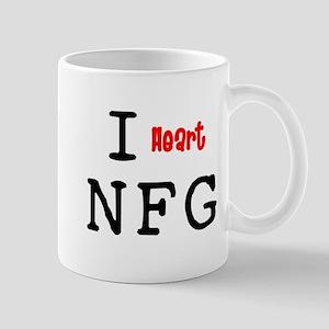 heartNFG2 Mugs