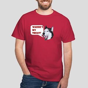 SoCo Where's My Treat? Dark T-Shirt
