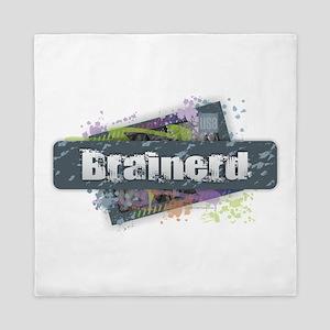 Brainerd Design Queen Duvet