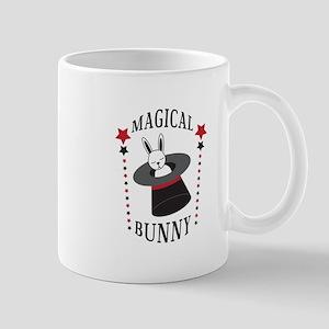 Magical Bunny Mugs