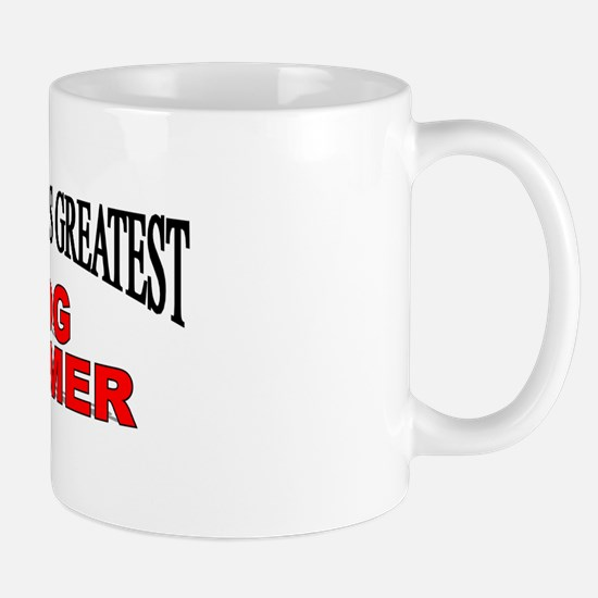 """The World's Greatest Hog Farmer"" Mug"