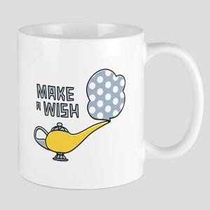 Make A Wish Mugs