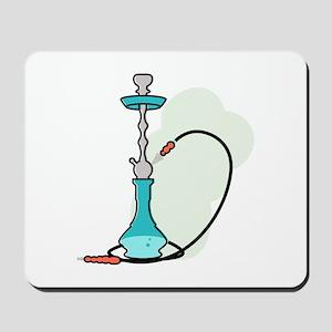 Hookah Mousepad