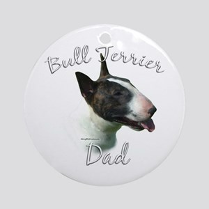 Bully Dad2 Ornament (Round)