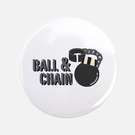 Ball & Chain Button