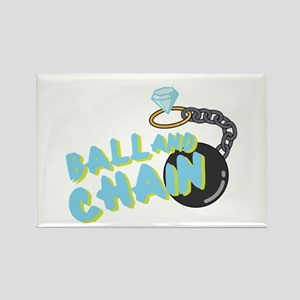 Ball And Chain Magnets
