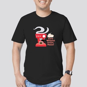 Extra Whipped Cream T-Shirt