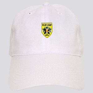 Massachusetts Flip Cup State Cap