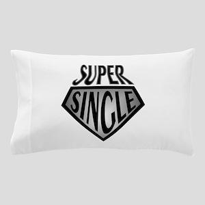 Super Hero Super Single Pillow Case