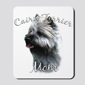 Cairn Mom2 Mousepad