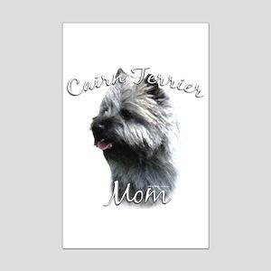 Cairn Mom2 Mini Poster Print