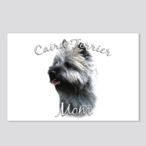 Cairn Mom2 Postcards (Package of 8)